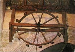 CP- MEILARS CONFORT (29) PONT CROIX - Roue Carillon - 1978 - Pont-Croix