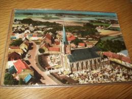 Auchy Lez Orchies 59 église - Non Classés