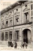 Saint Mihiel - Maison Renaissance, Rue De La Vaux N°3 - Saint Mihiel