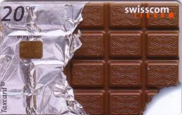 SUISSE CHOCOLAT CHOCOLATE 20F VALID 10.99 UT
