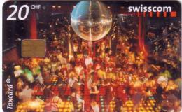 SUISSE DISCOTHEQUE WINTERTHUR  20F VALID 12.2003 UT