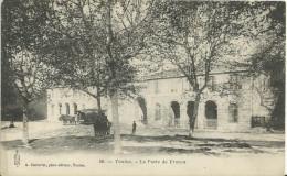 TOULON.    La Porte De France - Toulon