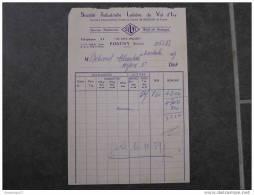 F 56 PONTIVY Morbihan LES VIEUX MOULINS Societe Industrielle Laitiere du Val d Ivy SILVI 1959
