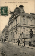 BANQUES - CAISSE D´EPARGNE - CHOLET - Banques