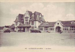 LA BAULE - 44 - La Gare - La Baule-Escoublac