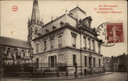 BANQUES - CAISSE D´EPARGNE - EPERNAY - Banques