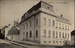 BANQUES - CAISSE D´EPARGNE - JOIGNY - Banques