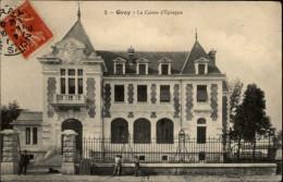 BANQUES - CAISSE D´EPARGNE - GRAY - Banques