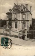 BANQUES - CAISSE D´EPARGNE - VILLEFRANCHE-SUR-SAONE - Banques