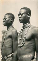 Danseurs Saras � Maro    --scarifications ethniques