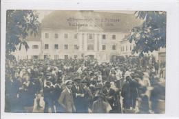 SLOVENIA, VELIKOVEC, 5. SEPT. 1920, VOLKERMARKT,  Near EX Cond. RP PC Unused, 1920 - Slowenien