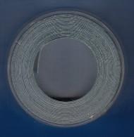 1 RUBAN BLEU SCOTCH POUR MACHINE, DYMO OU AUTRE 12mmX3m FERMETURE PAPETERIE SCOLAIRE BUREAU ENTREPRISE ARCHITECTE... - Andere Sammlungen