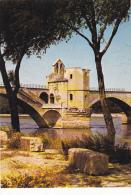 France Avignon Chapelle Du Pont St-Benezet - Avignon