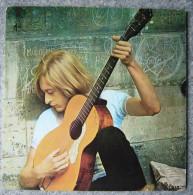 MICHEL POLNAREFF - VINYLE  Premier 33 T - Réf. LPS 11 PRODUCTION MERIDIAN - DISC AZ - Année 1966 - Vinyles