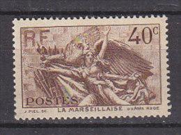 PGL CJ729 - FRANCE N°315 ** - France