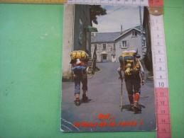 7) Marcheurs : Ouf Le Bout De La Route  : Etat - Other
