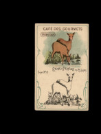 CAFE - Moulin à Café - Trébucien - - Thé & Café