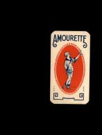 CAFE - Café Amourette - Thé & Café