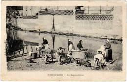 Romorantin - Les Lavandières - Romorantin