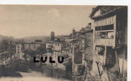 DEPT 38 ; Pont En Royans , Les Grands Goulets - Pont-en-Royans