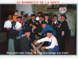 Le Fenouiller.. Animée.. La Noce Maraîchine.. Les Joyeux Compères Du Marais.. Le Barricot De La Noce.. Musiciens - Autres Communes