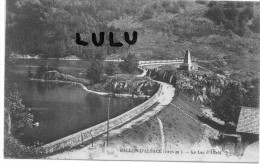 DEPT 68 ; Ballon D Alsace , Le Lac D Alfeld  ( Vallée De Doller ) - France