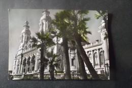 CARTES POSTALES MONACO MONTE CARLO HOTEL MONTE CARLO TRES RARE 1958 - Monte-Carlo