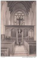 C1920 DARRINGTON CHURCH THE SCREEN - England