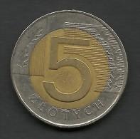 5 Zl. 1994, Poland - Polen