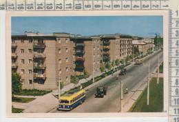 Tram Tramway Filobus  Trolley  Ucraina Shevchenko Avenue - Strassenbahnen