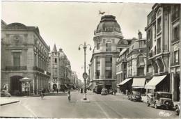 MARNE 51.REIMS RUE DE LA VESLES - Reims