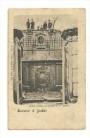 Ixelles : Ancien Escalier à L'Abbaye De La Cambre - Ixelles - Elsene