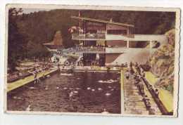 Trencianske Teplice - Piscine - Swimming Pool - Czech Republic