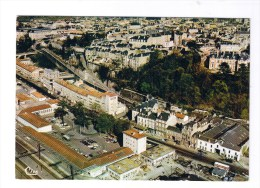 POITIERS Vue Aérienne - Poitiers