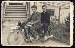 AK   MOTORRÄDER   BIKE   MOTORCYCLE - Motorräder