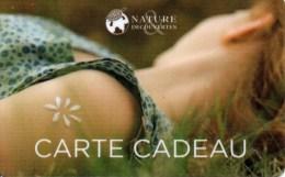 Nature & Découvertes - Gift Cards