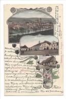 10948 -  Pozdrav Z Mirotic Namesti - Tchéquie