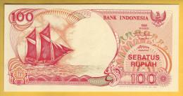 INDONESIE - Billet De 100 Rupiah. 1992. Pick: 127a. NEUF - Indonésie