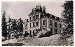 juran�on .64. chateau Olle-Laprune .(carte-photo )