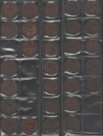 GRANDE-BRETAGNE Lot De 29 Pièces De Monnaie Anciennes / Coin / Münze (04) - Collections