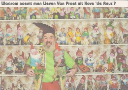 BOOMERANG - TRIVIAL PURSUIT   NL - Publicité