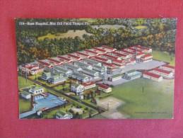 - Florida> Tampa  Base Hospital Mac Dill Field   ref 1642