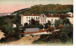 CP - SAINT MANDRIER - HOPITAL DE LA MARINE - 2 - L. L. - Saint-Mandrier-sur-Mer