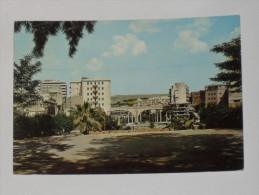 RAGUSA - Panorama Di Villa Margherita - 1970 - Ragusa