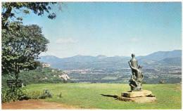 Umtali - Fairbridge Memorial - Zimbabwe - Zimbabwe
