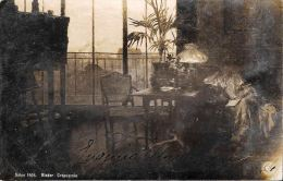 [DC5072] CARTOLINA - ORANOTYPIE CREPUSCULE - FOTO - SALON 1905 - Viaggiata - Old Postcard - Photos