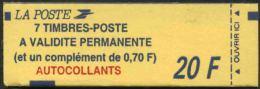 1993 Francia, Marianna Del Bicentenario, Libretto Nuovo (**) - Libretti