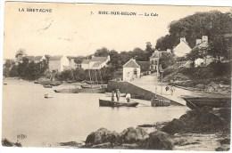 IEC SUR BELON - La Cale - France