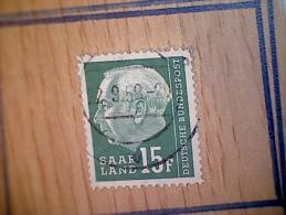 Scott 295 - 1957-59 Fédération