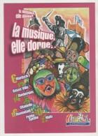 CARNAVAL DE DUNKERQUE 2010 - MUSIQUE, JEAN BART, MASQUES - VOIR LE SCANNER - Carnaval